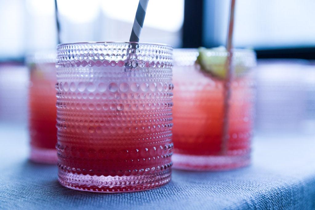 Drinks Mike Nakamura