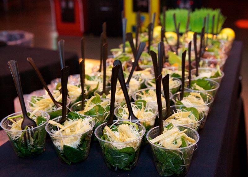 SaladCups