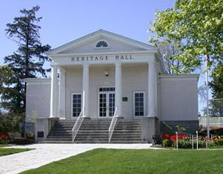 Heritage Hall