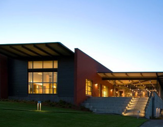Mercer Island Community Center