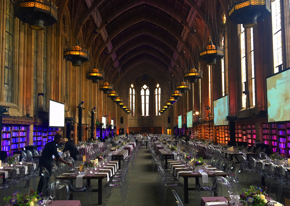 UW Hall