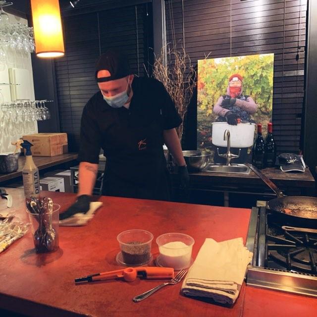 Derek Cleaning